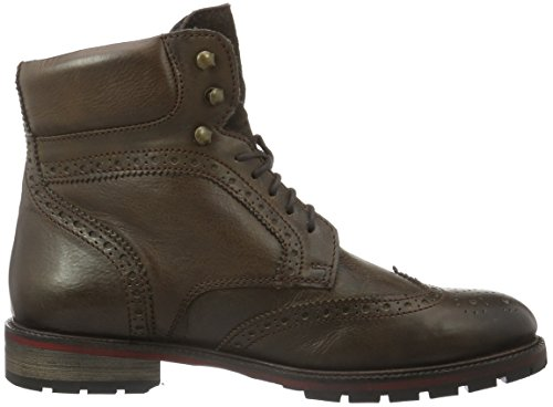 XTI 46314, Botines para Hombre marrón