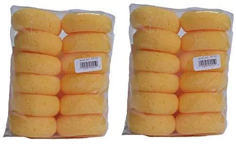 Decker 12PK #14 Tack Sponge, (2-(Pack))