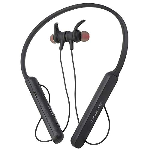 DAYLIN TWS Auriculares Bluetooth 5.0 Auriculares Invisibles Bluetooth Inalambricos Sport Deportivos Noise Cancelling In…