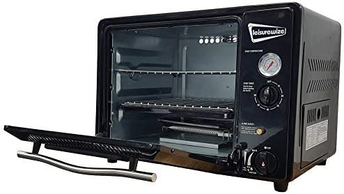 Pentola a butano portatile Leisurewize LW603 30 l