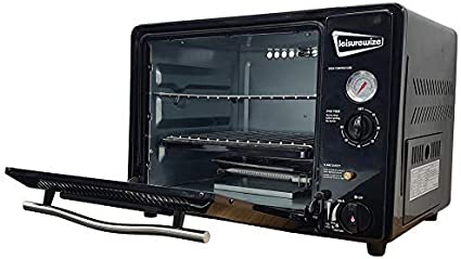 CPL Camping Portable Oven Pro 30 Gas Cartridge Oven