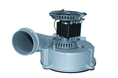 [해외]파스코 10701 드래프트 유도기 송풍기/Fasco 10701 Draft Inducer Blower