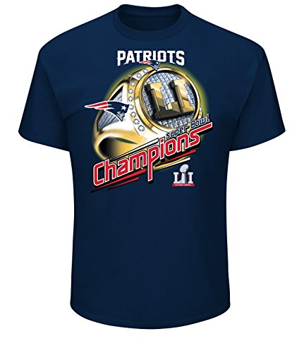 Super Bowl T-shirt Jersey - 1