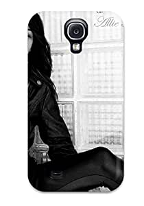 5500639K44221461 Top Quality Protection Mood Case Cover For Galaxy S4