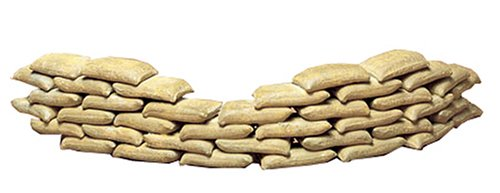 Tamiya TAM35025 1/35 Sand Bag Set
