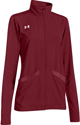 Under Armour Women's Pre-Game Woven (Pre Game Athletics)