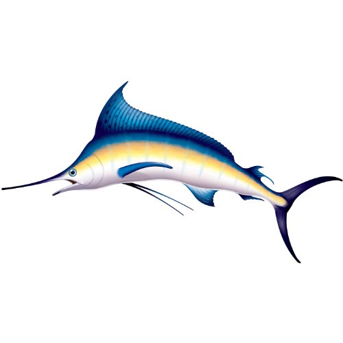 Marlin Party Prop Party Accessory count