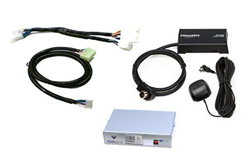 SiriusXM Integration Kit for Most Lexus Vehicles, SoundLinQ3 SL3sat-L (Tuner Kit) by VAIS Technology