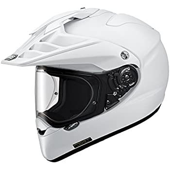 Shoei Hornet X2 Helmet Gloss White size XL