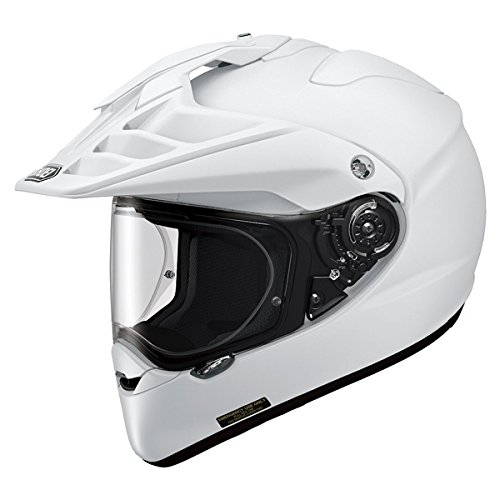 Shoei Hornet X2 Helmet Gloss White size XL