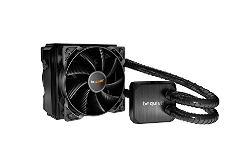 Build My PC, PC Builder, be quiet! T380658