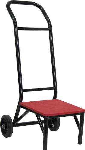 Stacking Church Chair Dolly