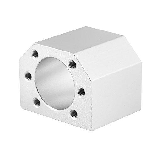 DSG16H Ballscrew Nut Housing Seat Mount Bracket Holder 28mm Dia For SFU1604 1605 1610