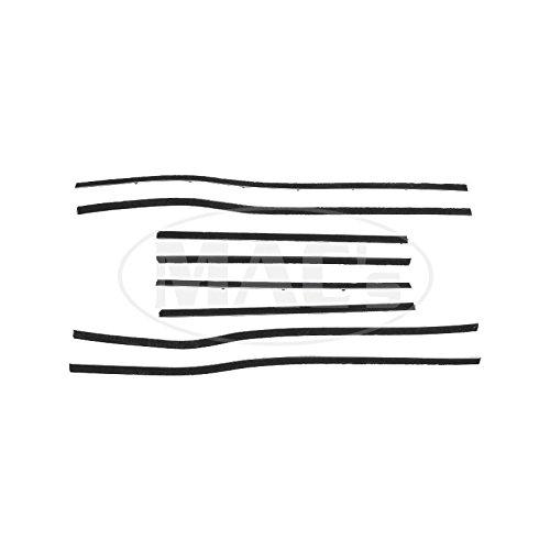 Door Belt Weatherstripping - 8