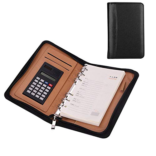 Top 10 Best Refillable Zippered Planners: Which Is The
