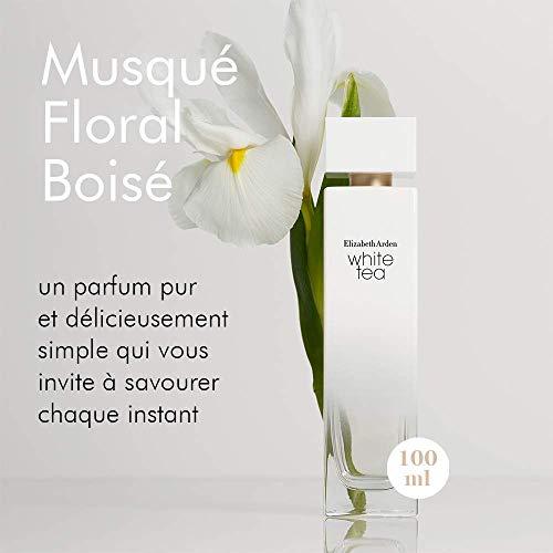 Elizabeth Arden White Tea Eau De Toilette Spray Perfume for Women