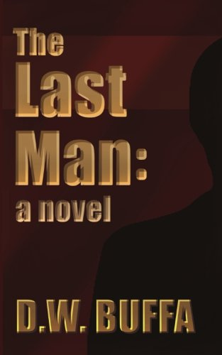 book cover of The Last Man