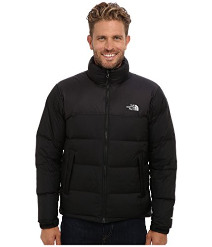 887867914813 - The North Face Men's Nuptse Jacket TNF Black/TNF Black (C759) (L) carousel main 0