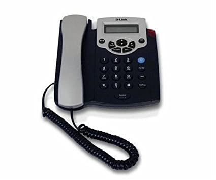 Driver for D-Link DPH-125MS VoIP Phone