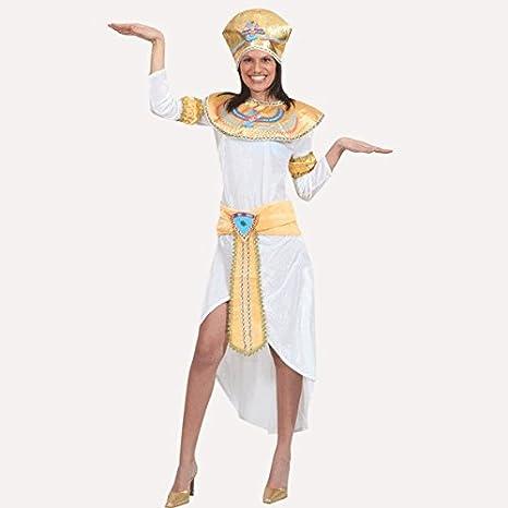 4f9f34aeabe6 Pegasus Vestito Costume Maschera di Carnevale per Adulti Cleopatra - Taglia  42