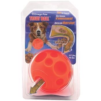 "Tricky Treats Dog Toy Size: Medium (3.5"")"