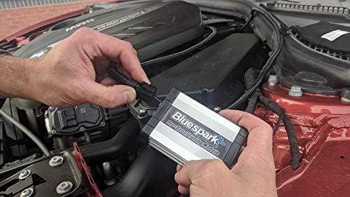 Bluespark Automotive Pro Boost Chip Tuning Box