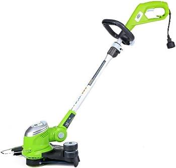 GreenWorks 21272 5.5 Amp 15