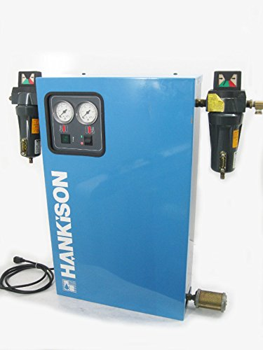 100 cfm compressed air dryer - 8