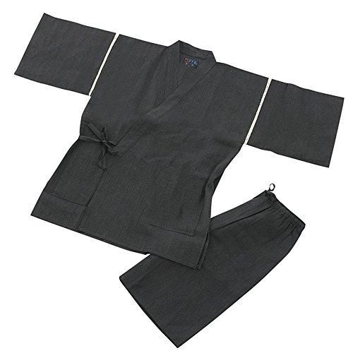 Edoten Men's Japan Kimono Jinbei 706 XXXXL