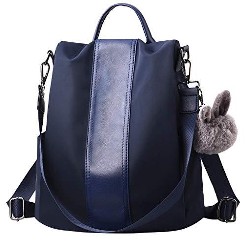 Girl's Waterproof Handbag Totes Shoulder Backpacks Bags/AopnHQ Weekend Bags Travel Wallets and Shoulder Bags