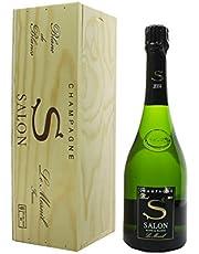 Champagne Salon 2004, 750ml
