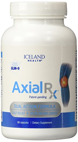 Iceland Health Axial Rx capsules product image