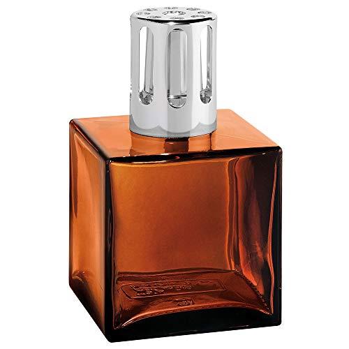 Lampe Berger Lamp - Cube Amber