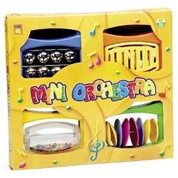 Mini Orchestra 4 Units -