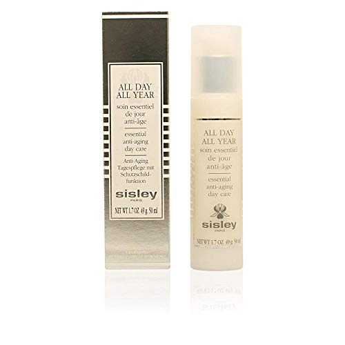 Sisley All Day All Year Essential Anti-aging Day Care, 1.7-Ounce Bottle ()