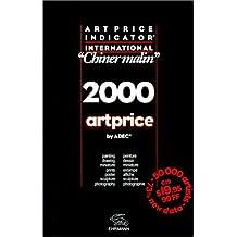 Art Price Indicator 2000