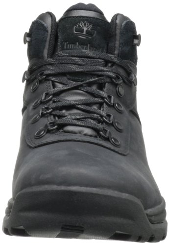 Flume Timberland Mid Montantes Wp Chaussures Black Femme q1zdC
