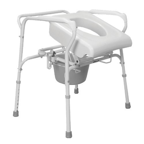 Carex Health Brands Uplift Commode Assist by Carex Health Brands