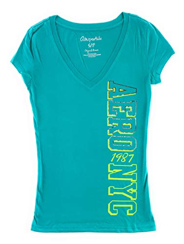 raphic T-Shirt X-Large Teal 3524 ()