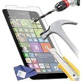 Kaira Brand Tempered glass Screen Protector for Microsoft Nokia Lumia 540
