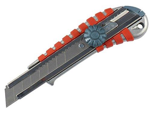 Extol Premium Abbrechmesser mit Metallfü hrung und Rad, 8855014