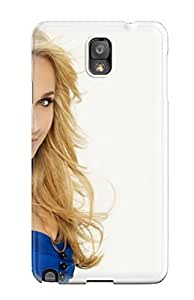New Arrival Premium Note 3 Case Cover For Galaxy (hayden Panettiere Widescreen)