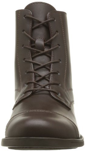 Dark Brown Marrone da Brown Uomo Stivali da Equitazione Marron Aigle Isaro gw0Yz