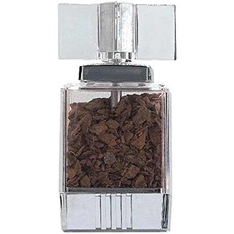 William Bounds Cinnamon Mill With Refill