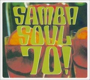 Samba Soul 70 by Six Degrees