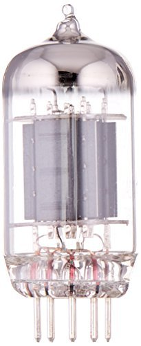Mullard 12AX7 Preamp Vacuum Tube, Single by Mullard