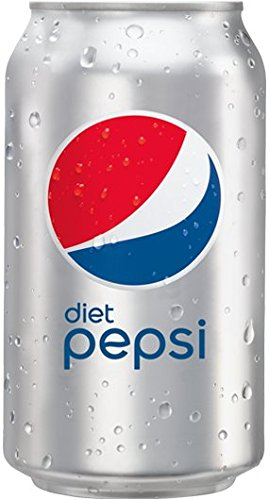 amazon com pepsi diet soda 12 ounce 24 cans grocery gourmet