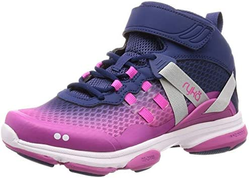 Ryka Womens Devo Xt Mid Cross Trainer