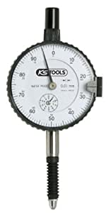 KS Tools 300.0560 - Reloj comparador