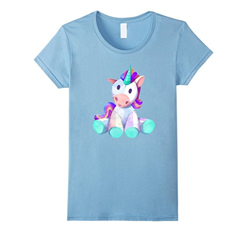 Xl Ladies Baby Doll T-Shirt - 1